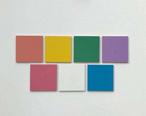 Medal Holder colour choices