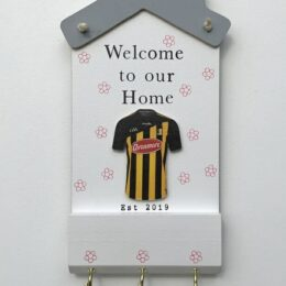 Single Jersey Keyholder