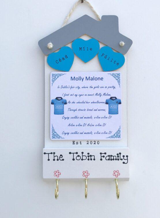 Molly Malone Keyholder